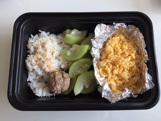 39 thực đơn ăn kiêng Eat Clean đánh bay mỡ bụng chào hè hiệu quả - Ảnh 21.