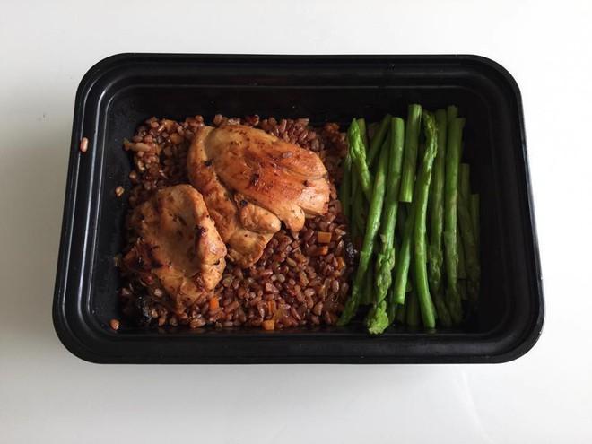 39 thực đơn ăn kiêng Eat Clean đánh bay mỡ bụng chào hè hiệu quả - Ảnh 23.