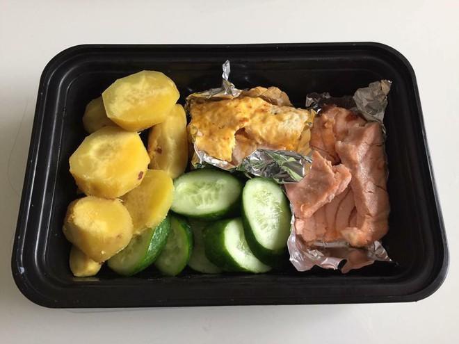 39 thực đơn ăn kiêng Eat Clean đánh bay mỡ bụng chào hè hiệu quả - Ảnh 27.