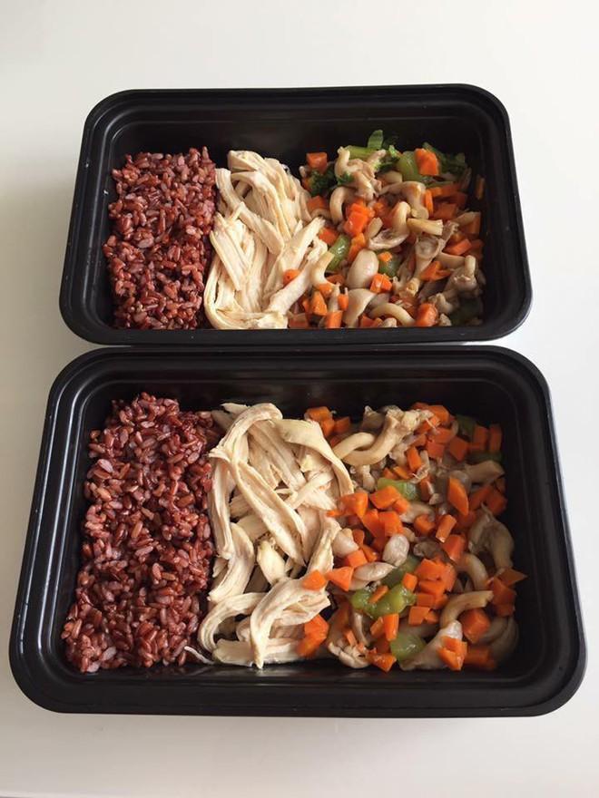 39 thực đơn ăn kiêng Eat Clean đánh bay mỡ bụng chào hè hiệu quả - Ảnh 28.