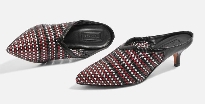 """Hè năm nay, tủ giày của bạn có sẵn sàng chào đón """"đứa con lai"""" này không - Ảnh 8."""