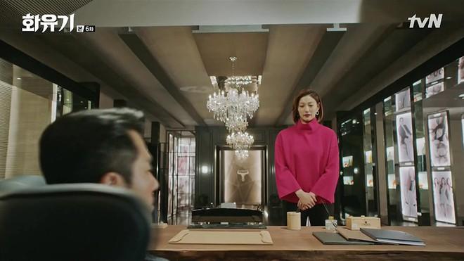 Không phải đồ hiệu xa xỉ, 3 thương hiệu nội địa bình dân này cũng khiến các kiều nữ Hàn mê mệt - Ảnh 6.