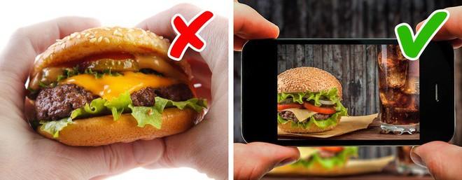 Nếu quyết tâm giảm cân mãi vẫn không thành, rất có thể bạn đang mắc phải một trong những sai lầm dưới đây - Ảnh 12.