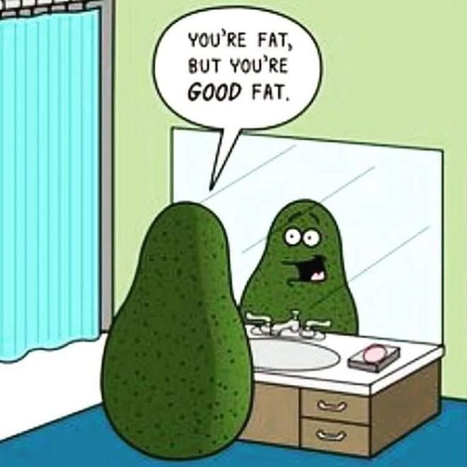 Nếu quyết tâm giảm cân mãi vẫn không thành, rất có thể bạn đang mắc phải một trong những sai lầm dưới đây - Ảnh 10.