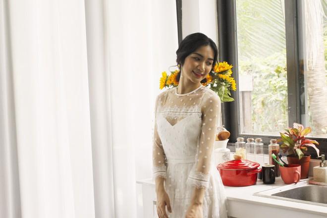 Chị em hoa dâm bụt Đức Phúc - Hòa Minzy lần đầu tiên kết hợp tung MV ngôn tình - ảnh 4