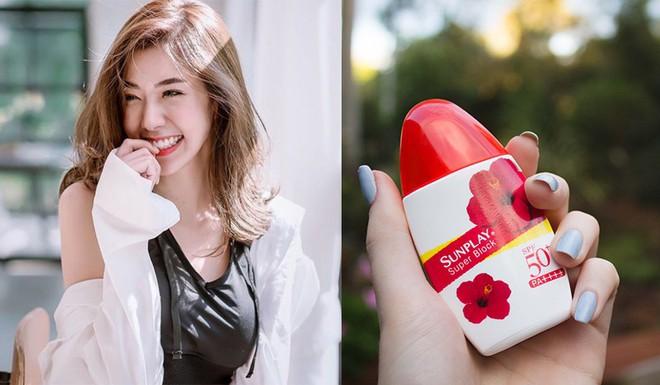 Kem chống nắng giá dưới 350 nghìn thấm nhanh và không bết dính, mà bạn có thể tìm thấy ở siêu thị hoặc hiệu thuốc - Ảnh 12.