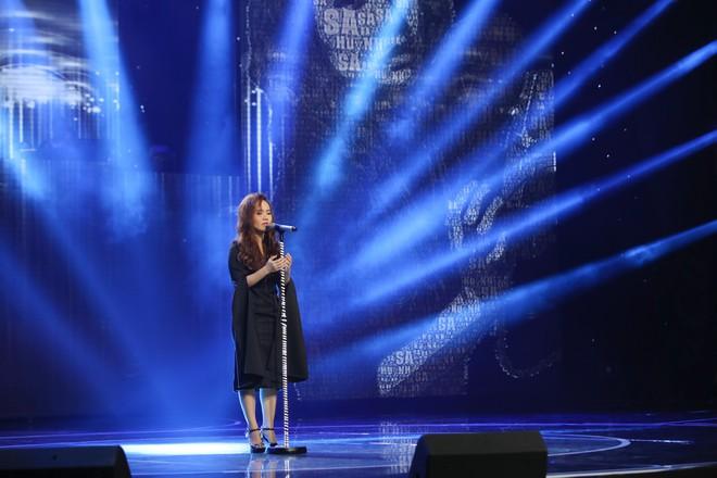 Hồ Hoài Anh bất ngờ kể về tình cũ đầy đau đớn tại sân khấu Sing my song  - Ảnh 3.