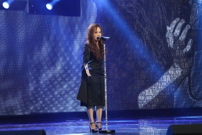 Hồ Hoài Anh bất ngờ kể về tình cũ đầy đau đớn tại sân khấu Sing my song  - Ảnh 4.
