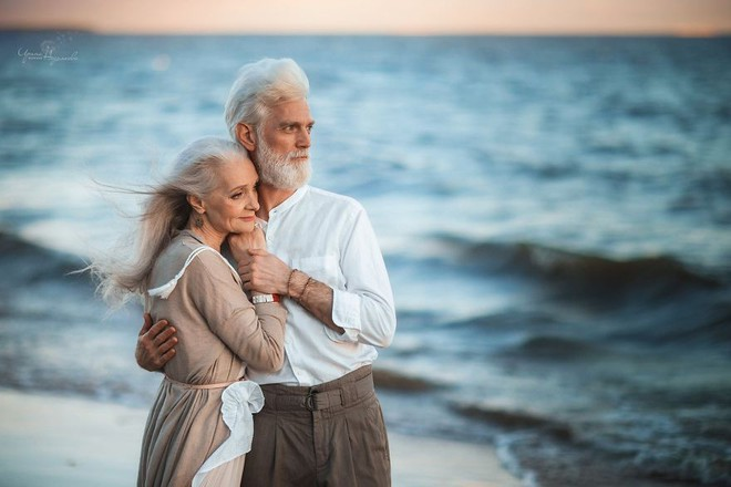 Nhiều năm sau khi cưới, tôi phát hiện mình không thể yêu anh như ngày xưa đã từng và tôi thấy vui vì điều đó - Ảnh 1.