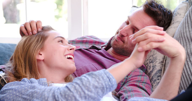 Nhiều năm sau khi cưới, tôi phát hiện mình không thể yêu anh như ngày xưa đã từng và tôi thấy vui vì điều đó - Ảnh 4.