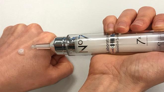Trước khi được bán chính thức, loại serum này được 17.000 người đặt gạch để mua - Ảnh 3.