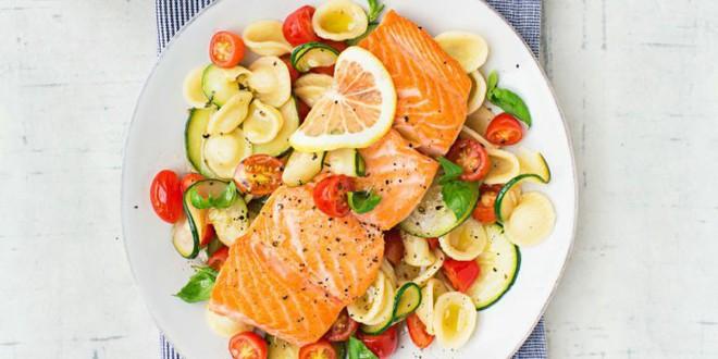 Top các dưỡng chất cần bổ sung ngay vào thực đơn để phát triển cơ bắp - Ảnh 3.