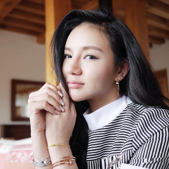 Hôn nhân hạnh phúc của 4 ái nữ hội con nhà giàu châu Á nức tiếng sang chảnh, xinh đẹp - Ảnh 25.