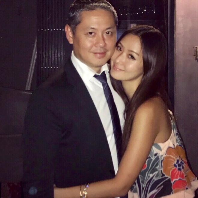 Hôn nhân hạnh phúc của 4 ái nữ hội con nhà giàu châu Á nức tiếng sang chảnh, xinh đẹp - Ảnh 5.