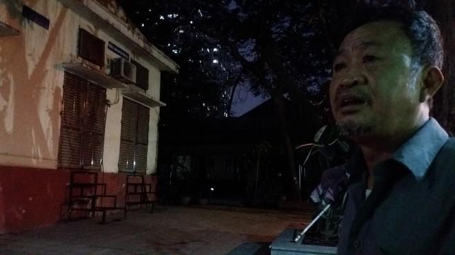 Vụ xe điên ở cổng BV Bạch Mai: Cô gái 30 tuổi bị đâm tử vong khi qua đường mua cơm cho mẹ - Ảnh 1.