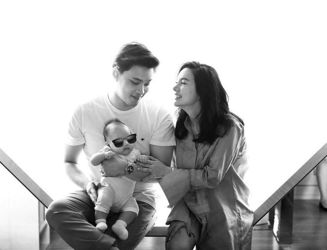 Hôn nhân hạnh phúc của 4 ái nữ hội con nhà giàu châu Á nức tiếng sang chảnh, xinh đẹp - Ảnh 28.