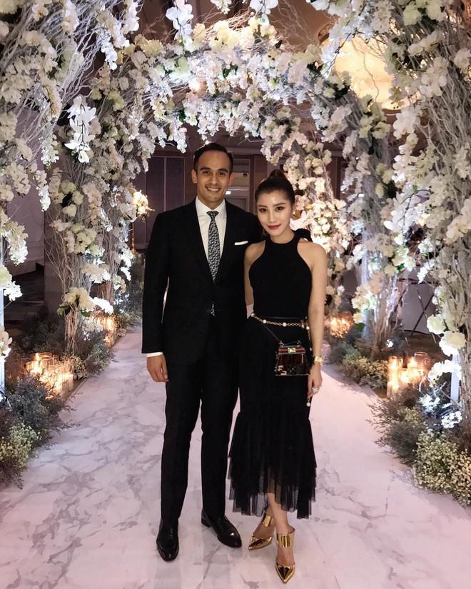 Hôn nhân hạnh phúc của 4 ái nữ hội con nhà giàu châu Á nức tiếng sang chảnh, xinh đẹp - Ảnh 23.