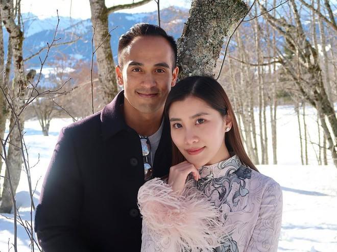 Hôn nhân hạnh phúc của 4 ái nữ hội con nhà giàu châu Á nức tiếng sang chảnh, xinh đẹp - Ảnh 22.