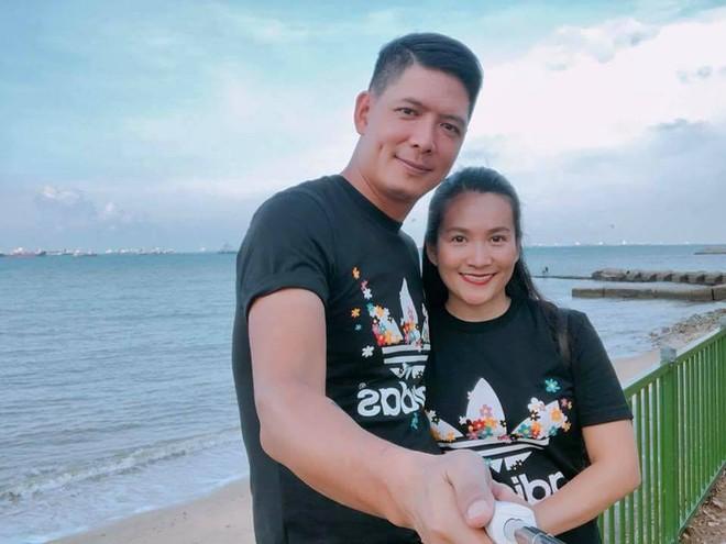 Sau bao ồn ào tình ái, vợ chồng Bình Minh cuối cùng vẫn kịp kỉ niệm 10 năm ngày cưới trong yên bình - Ảnh 5.