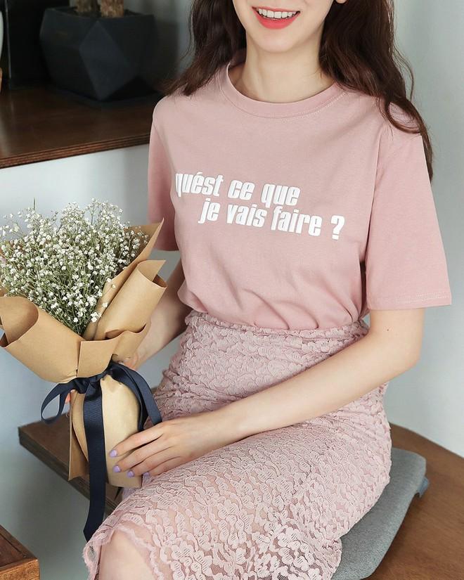 Nếu muốn vừa nữ tính lại trẻ trung như Song Hye Kyo, Phạm Băng Băng… thì đây là 5 items màu hồng mà bạn cần - Ảnh 12.