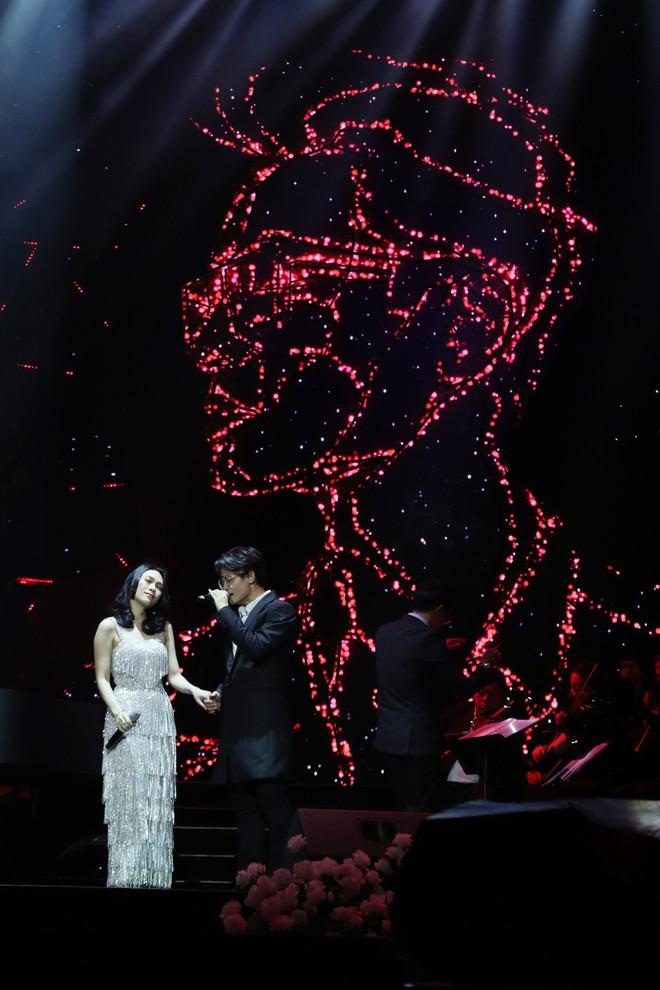 Quá yêu mến Mỹ Tâm, Hà Anh Tuấn sẵn lòng phá nát kịch bản - Ảnh 8.