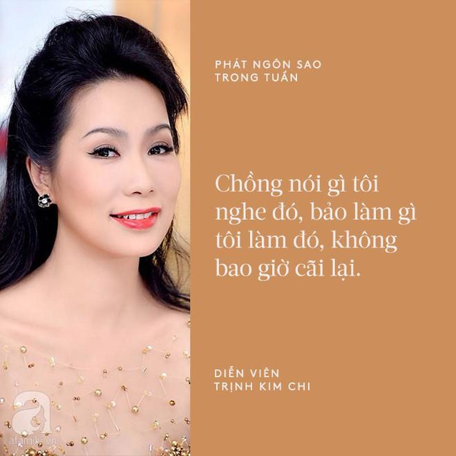 Đàm Thu Trang khẳng định không yêu Cường Đô La vì tiền; Kim Lý quyết tâm cưới được Hồ Ngọc Hà - Ảnh 9.