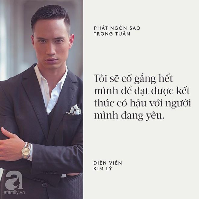 Đàm Thu Trang khẳng định không yêu Cường Đô La vì tiền; Kim Lý quyết tâm cưới được Hồ Ngọc Hà - Ảnh 1.