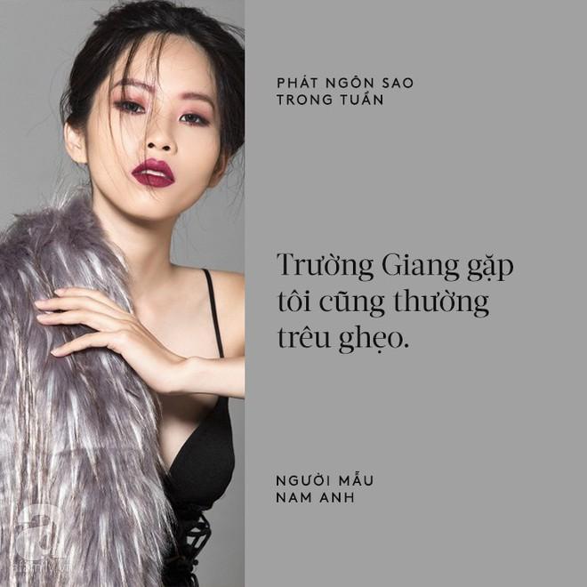 Đàm Thu Trang khẳng định không yêu Cường Đô La vì tiền; Kim Lý quyết tâm cưới được Hồ Ngọc Hà - Ảnh 2.