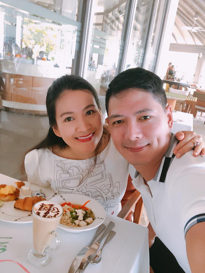 Sau bao ồn ào tình ái, vợ chồng Bình Minh cuối cùng vẫn kịp kỉ niệm 10 năm ngày cưới trong yên bình - Ảnh 3.