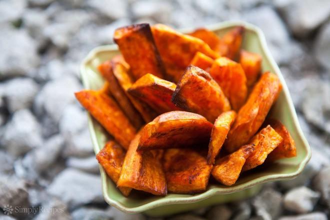 Không muốn bị tăng cân vù vù thì bạn nên thay thế những món khoái khẩu này bằng các thực phẩm lành mạnh hơn - Ảnh 6.