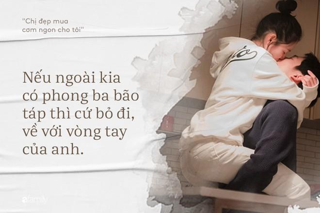 Có những câu thoại đốn tim thần thánh này bảo sao chị đẹp Son Ye Jin không đổ Jung Hae In - Ảnh 14.