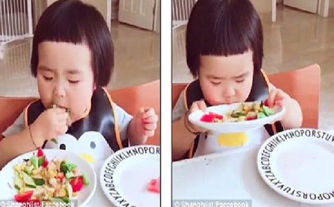 Trị con biếng ăn dễ dàng bằng 10 mẹo đã được các mẹ áp dụng hiệu quả - Ảnh 3.