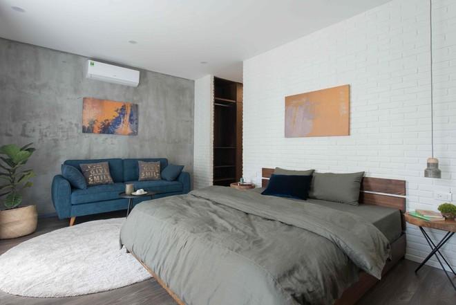 Ngắm ngôi nhà nhiều phòng ngủ mà phòng nào cũng đẹp như tranh vẽ ở Quảng Ninh - Ảnh 4.