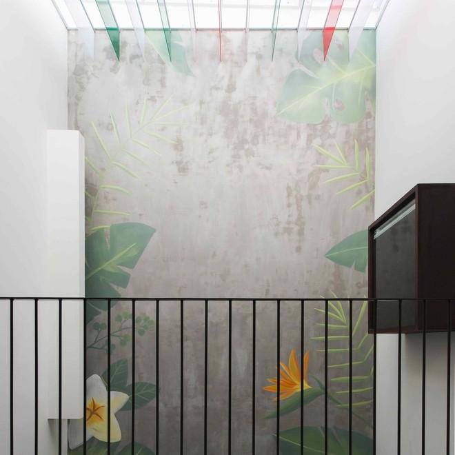 Ngắm ngôi nhà nhiều phòng ngủ mà phòng nào cũng đẹp như tranh vẽ ở Quảng Ninh - Ảnh 8.