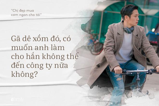 Có những câu thoại đốn tim thần thánh này bảo sao chị đẹp Son Ye Jin không đổ Jung Hae In - Ảnh 12.