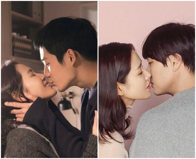 Xem 2 phim siêu hot chị Đẹp Son Ye Jin đang đóng, để ý thấy chiếc ô màu đỏ chính là bùa may mắn của chị rồi - Ảnh 1.