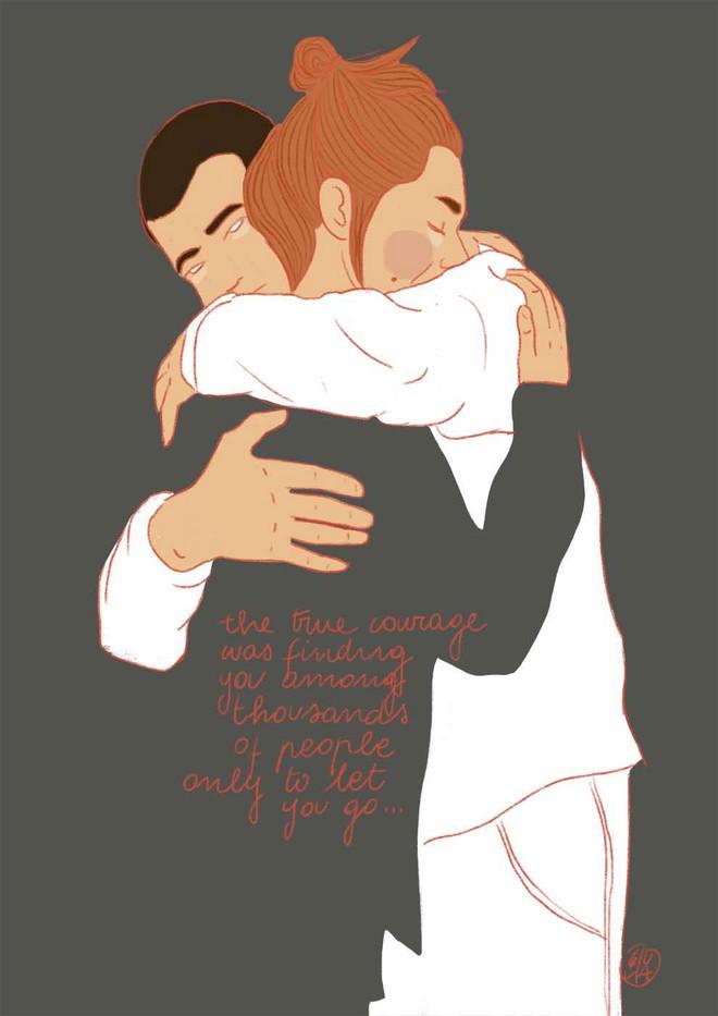 2 năm trời kết hôn không chịu đụng vào vợ lấy một lần, đến một ngày anh hôn tôi rồi lạnh lùng đòi li dị - Ảnh 2.