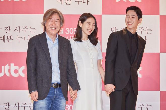 Chị Đẹp ngọt ngào quá mức cho phép, fan phim Hàn tỉnh táo nên lo... một kết thúc buồn đi là vừa! - Ảnh 10.