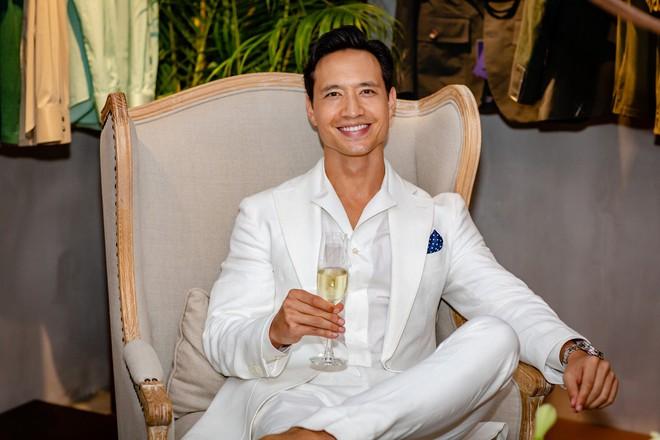 Bài phỏng vấn đặc biệt Kim Lý tuyên bố muốn cưới và có con với Hà Hồ - Ảnh 3.