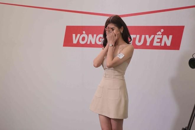 Người mẹ 61 tuổi của Hoa hậu Hương Giang đến casting show hẹn hò gây tranh cãi - Ảnh 5.