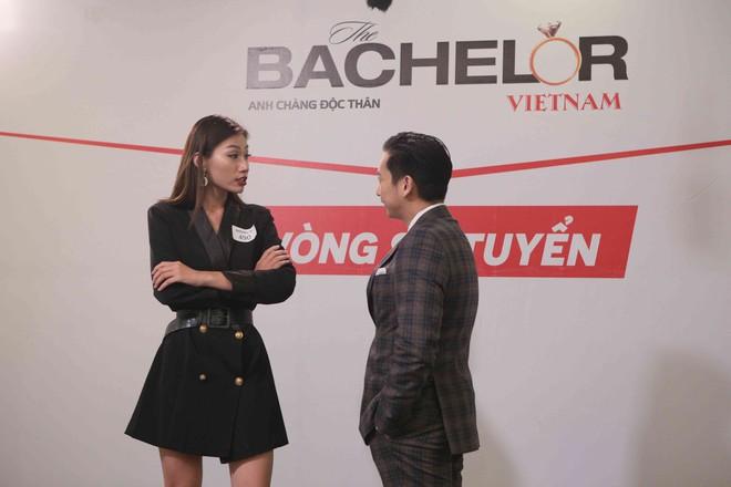 Người mẹ 61 tuổi của Hoa hậu Hương Giang đến casting show hẹn hò gây tranh cãi - Ảnh 14.
