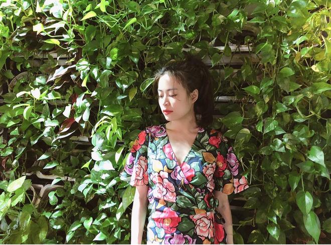 Soi nhất cử nhất động của sao Việt (17/4) - ảnh 9