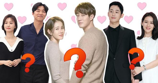 Báo Hàn tiết lộ sắp có một cặp đôi mới được khui, netizen gọi tên Son Ye Jin, Jung Hae In và So Ji Sub - Ảnh 1.