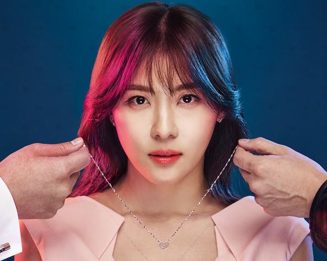 Ha Ji Won: Phụ nữ mạnh mẽ đến mấy cũng cần một bờ vai để bớt chênh vênh - ảnh 2