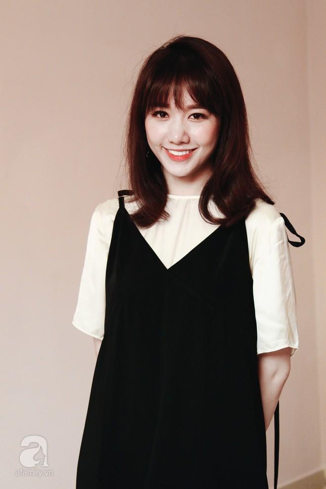 Hari Won: Từ khi lấy chồng, tôi ít nói chuyện với mẹ ruột hơn hẳn - ảnh 2