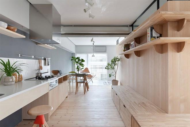 Trang trí nhà bếp: 20 ý tưởng độc đáo này sẽ truyền cảm hứng bất tận cho bạn - Ảnh 7.
