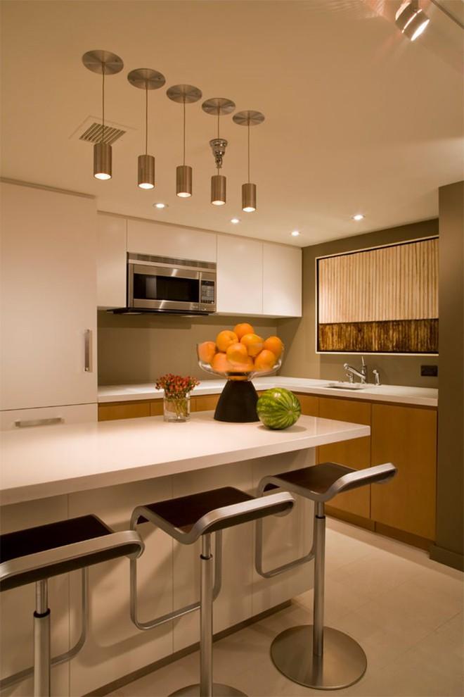 Trang trí nhà bếp: 20 ý tưởng độc đáo này sẽ truyền cảm hứng bất tận cho bạn - Ảnh 11.