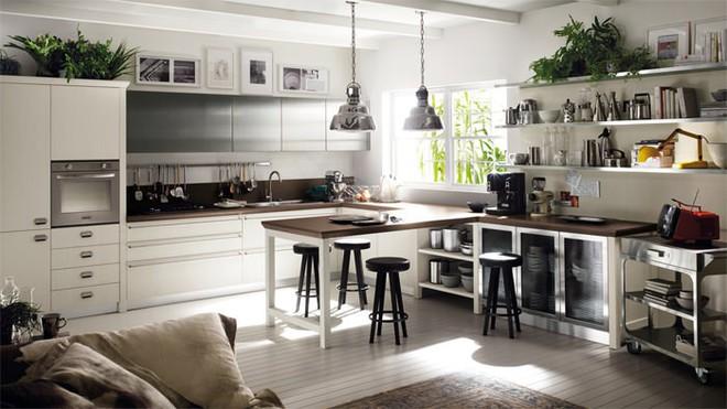 Trang trí nhà bếp: 20 ý tưởng độc đáo này sẽ truyền cảm hứng bất tận cho bạn - Ảnh 12.