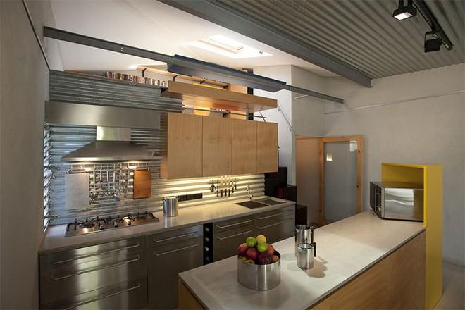 Trang trí nhà bếp: 20 ý tưởng độc đáo này sẽ truyền cảm hứng bất tận cho bạn - Ảnh 16.