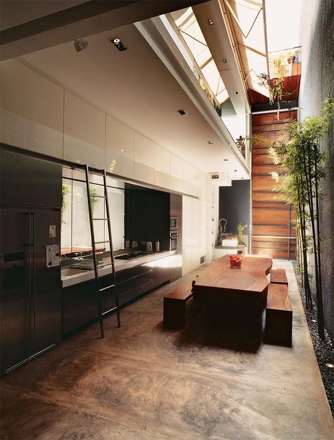 Trang trí nhà bếp: 20 ý tưởng độc đáo này sẽ truyền cảm hứng bất tận cho bạn - Ảnh 20.